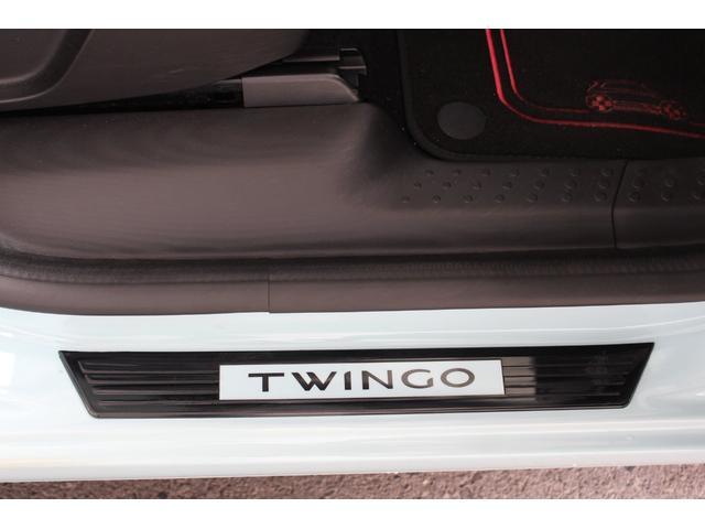 「ルノー」「 トゥインゴ」「コンパクトカー」「静岡県」の中古車23