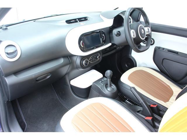 「ルノー」「 トゥインゴ」「コンパクトカー」「静岡県」の中古車21