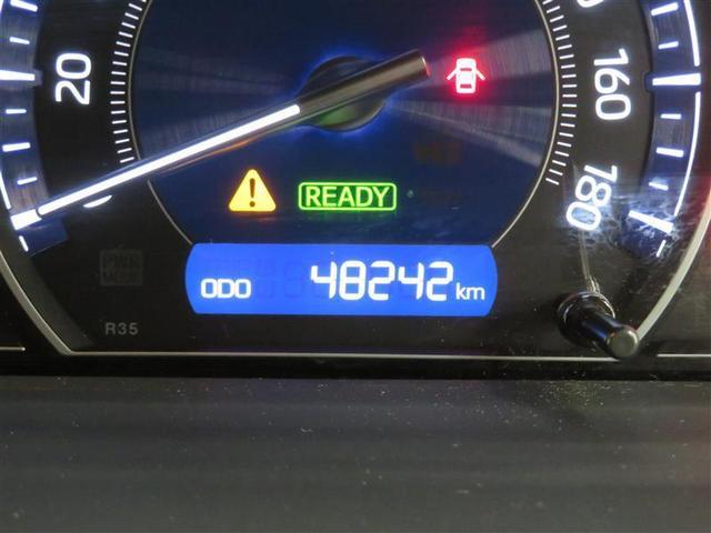 ハイブリッドXi フルセグ メモリーナビ DVD再生 バックカメラ 衝突被害軽減システム ETC 電動スライドドア LEDヘッドランプ 乗車定員 7人  3列シート 記録簿(15枚目)