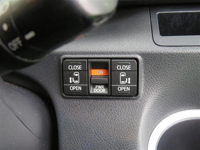 G フルセグ メモリーナビ DVD再生 ETC 両側電動スライド LEDヘッドランプ 乗車定員7人 記録簿 アイドリングストップ(13枚目)