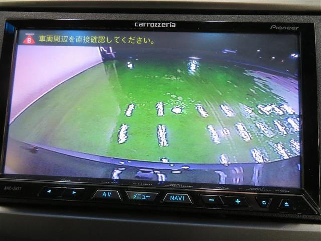 G ジャストセレクション フルセグ HDDナビ DVD再生 バックカメラ ETC 両側電動スライド HIDヘッドライト ウオークスルー 乗車定員6人 3列シート 記録簿(11枚目)