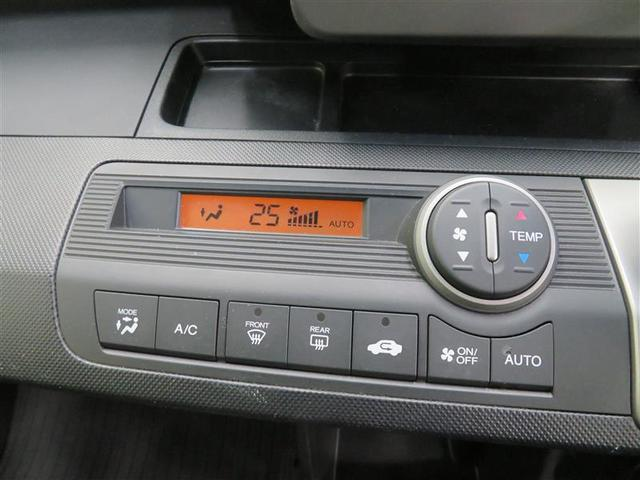 G ジャストセレクション フルセグ HDDナビ DVD再生 バックカメラ ETC 両側電動スライド HIDヘッドライト ウオークスルー 乗車定員6人 3列シート 記録簿(12枚目)
