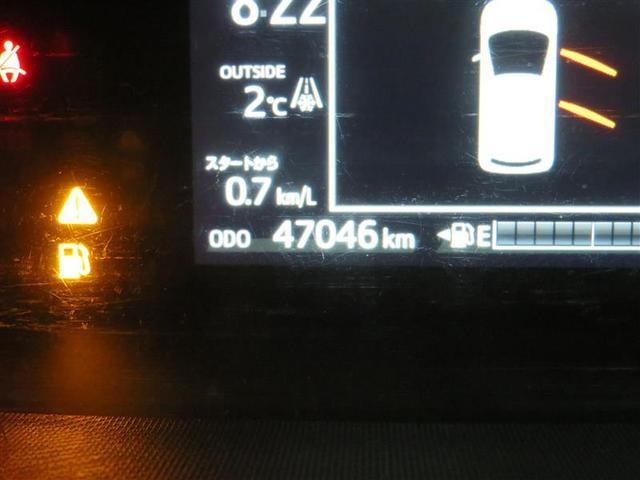 走行距離約47000キロ! まだまだこれからのおクルマですので、ぜひ大切に乗ってあげてください☆