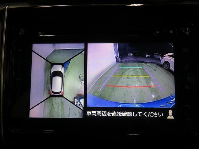 RSt フルセグ メモリーナビ DVD再生 バックカメラ LEDヘッドランプ 記録簿(10枚目)