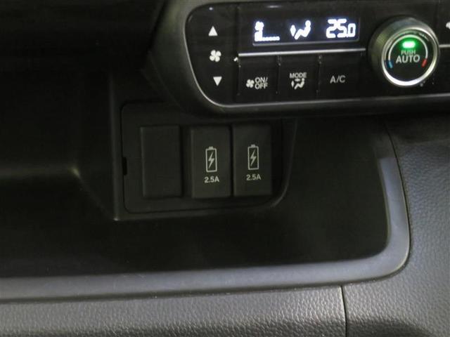 G・Lホンダセンシング フルセグ メモリーナビ DVD再生 バックカメラ 衝突被害軽減システム ETC ドラレコ 記録簿 アイドリングストップ(14枚目)