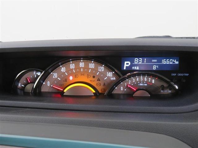 Gメイクアップ SAIII ワンセグ メモリーナビ DVD再生 バックカメラ 衝突被害軽減システム ETC ドラレコ 両側電動スライド LEDヘッドランプ 記録簿 アイドリングストップ(9枚目)