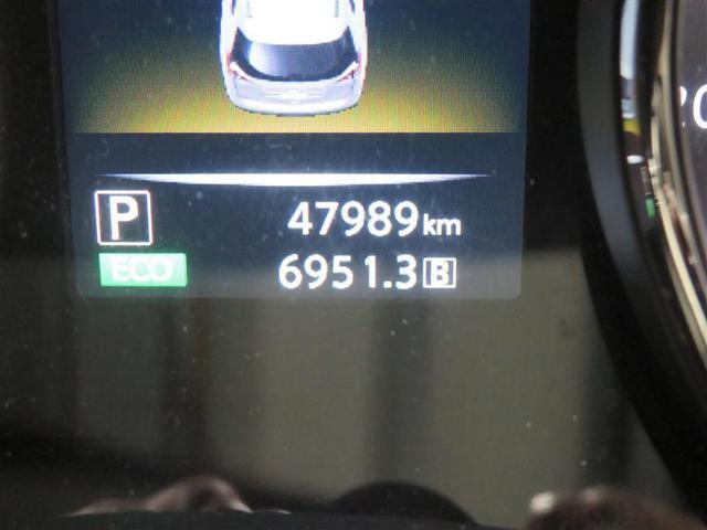 XHV BーETR エマB 4WD フルセグ メモリーナビ DVD再生 バックカメラ 衝突被害軽減システム ETC ドラレコ LEDヘッドランプ 記録簿(9枚目)