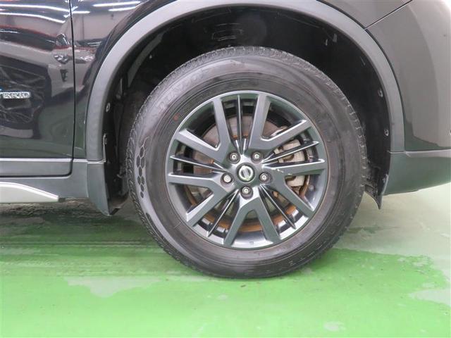 XHV BーETR エマB 4WD フルセグ メモリーナビ DVD再生 バックカメラ 衝突被害軽減システム ETC ドラレコ LEDヘッドランプ 記録簿(19枚目)