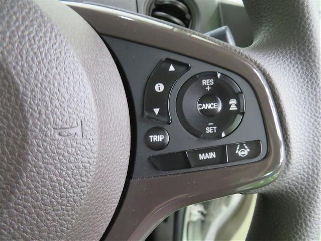 G・Lホンダセンシング 両PSD 地デジ アイスト AC ナビTV サイドSRS DVD 記録簿 ETC付 LEDヘッド メモリーナビ 横滑り防止装置 スマートキー キーフリー CD ABS エアバック サポカーS(17枚目)