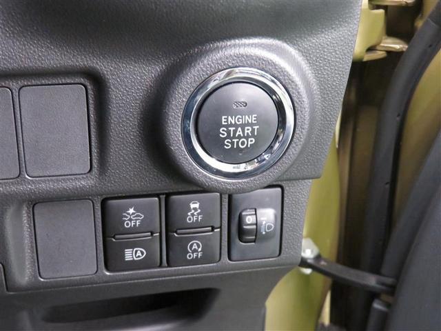 アクティバG ターボ SAIII バックカメラ ナビTV 衝突被害軽減ブレーキ スマートキー キーフリー LED ドラレコ フルセグTV メモリーナビ(14枚目)