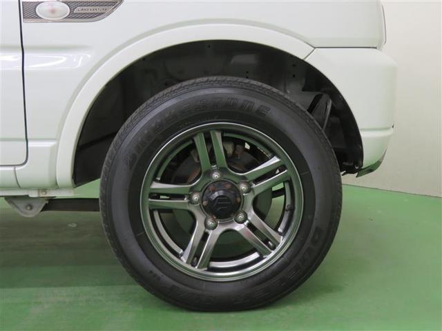 ランドベンチャー アルミ PS キーレスキー AC ABS付 エアバック デュアルエアバック パワーウィンドウ CD再生 ETC車載器(17枚目)