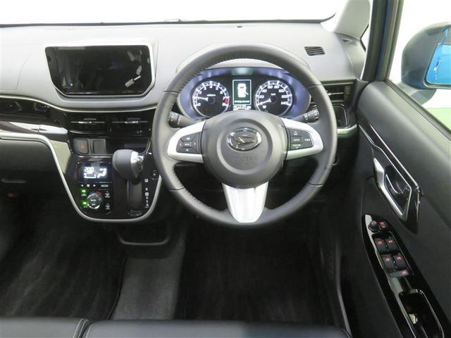 カスタム RS ハイパーリミテッドSAIII インテリキー キーレス 衝突軽減 LEDライト オートエアコン アルミホイール アイスト(4枚目)
