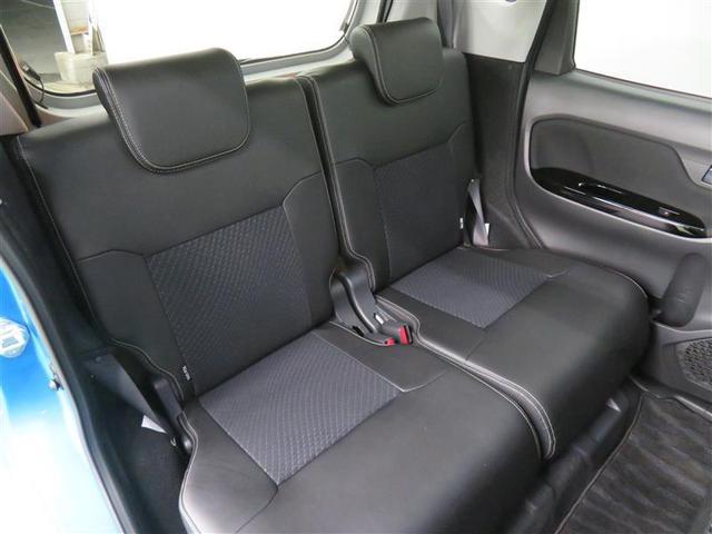 カスタム RS ハイパーリミテッドSAIII インテリキー キーレス 衝突軽減 LEDライト オートエアコン アルミホイール アイスト(6枚目)