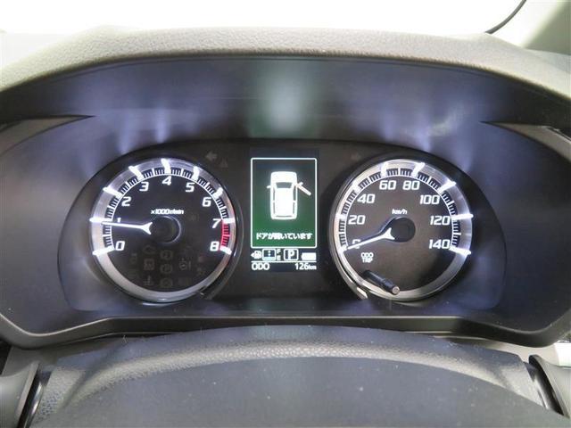カスタム RS ハイパーリミテッドSAIII インテリキー キーレス 衝突軽減 LEDライト オートエアコン アルミホイール アイスト(9枚目)