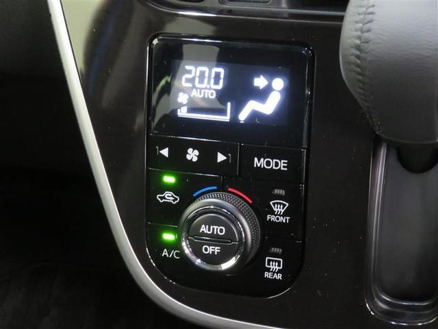 カスタム RS ハイパーリミテッドSAIII インテリキー キーレス 衝突軽減 LEDライト オートエアコン アルミホイール アイスト(11枚目)