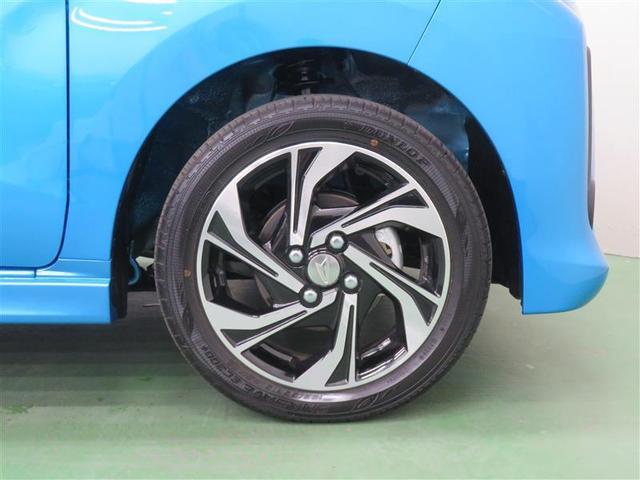 カスタム RS ハイパーリミテッドSAIII インテリキー キーレス 衝突軽減 LEDライト オートエアコン アルミホイール アイスト(17枚目)