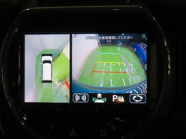 ハイブリッドX フルセグ LEDヘッドランプ スマートキー ナビTV キーレス アイドリングストップ オートエアコン デュアルカメラブレーキサポート 盗難防止装置 Bカメラ アルミホイール ABS SRS(10枚目)