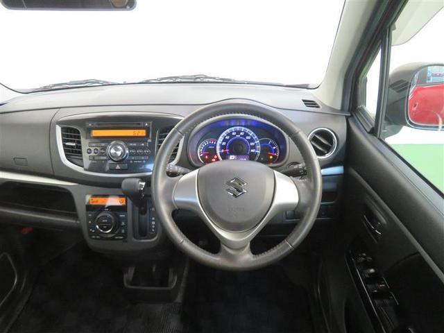 X CDプレーヤー装着車 iストップ オートエアコン キーフリー ABS パワステ キセノンヘッドライト スマートKEY エアバッグ パワーウィンドウ Wエアバッグ(4枚目)