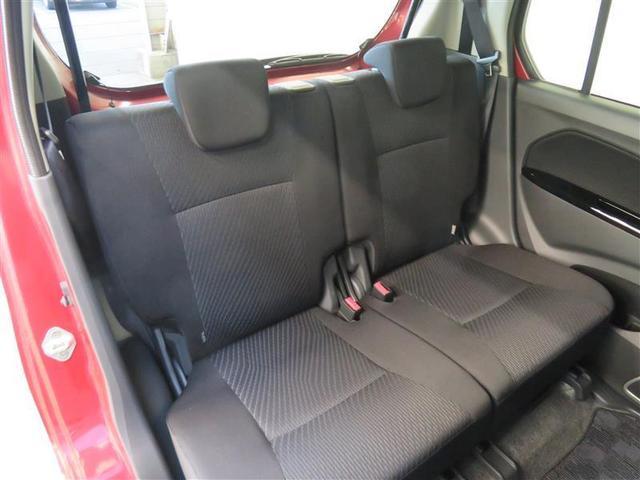 X CDプレーヤー装着車 iストップ オートエアコン キーフリー ABS パワステ キセノンヘッドライト スマートKEY エアバッグ パワーウィンドウ Wエアバッグ(6枚目)