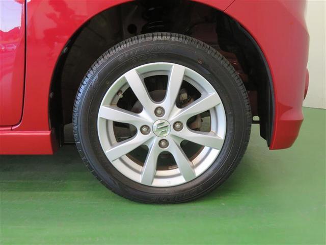 X CDプレーヤー装着車 iストップ オートエアコン キーフリー ABS パワステ キセノンヘッドライト スマートKEY エアバッグ パワーウィンドウ Wエアバッグ(16枚目)