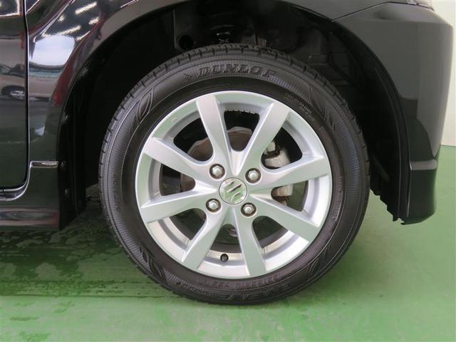 ハイブリッドX 衝突軽減ブレーキ WエアB インテリキー キーフリー ABS AW LEDライト アイドリングストップ SRS(17枚目)