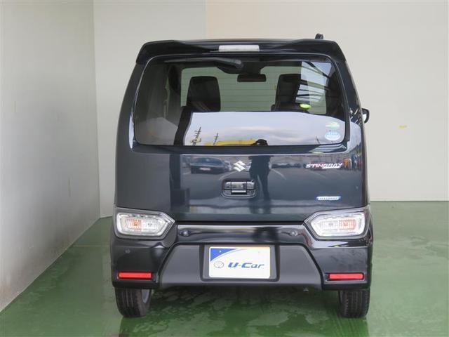ハイブリッドX 衝突軽減ブレーキ WエアB インテリキー キーフリー ABS AW LEDライト アイドリングストップ SRS(19枚目)