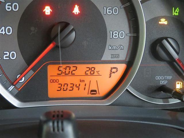 GRスポーツ ナビTV ETC メモリーナビ スマートキー CD サポカー フルセグTV LEDヘッドライト イモビライザー キーレス AW(14枚目)