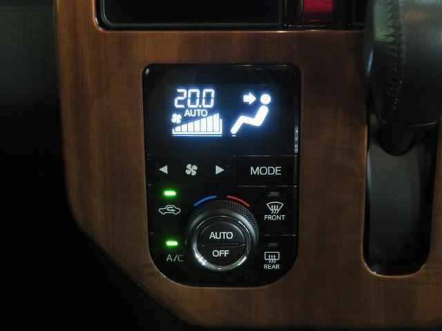 カスタムG-T Bカメ TVナビ エアロ アルミ 衝突軽減 盗難防止システム フルセグTV クルーズコントロール ETC アイドリングストップ メモリーナビ キーレス ABS CD スマキ 両パワースライドドア(12枚目)