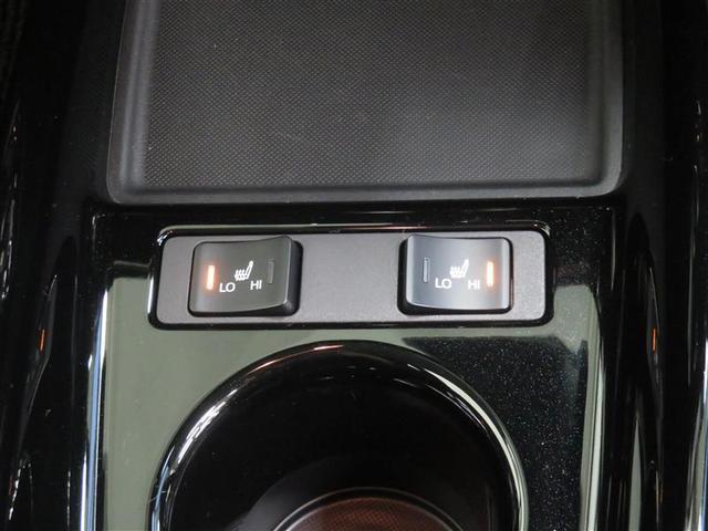 A LEDヘッドランプ TVナビ アルミ フルセグTV クルコン ETC スマートキ- メモリーナビ 記録簿 CD バックC プリクラッシュシステム 盗難防止システム Pシート キーレス(14枚目)