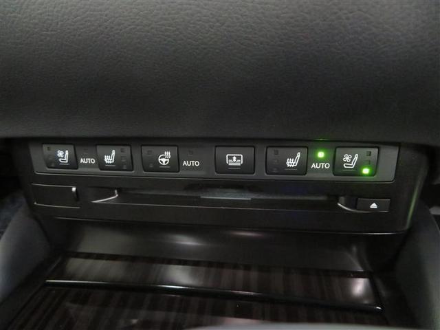 ES300h バージョンL 純正12.3インチメモリーナビ パノラミックビューモニター フルセグ レクサスセーフティシステム+ シートエアコン ムーンルーフ ETC パワーシート(15枚目)