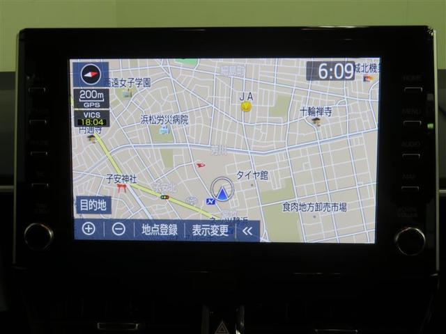 ハイブリッド S LEDライト ETC ナビ メモリーナビ スマートキー ドライブレコーダー AW サポカー バックモニター オートクルーズ ABS(9枚目)