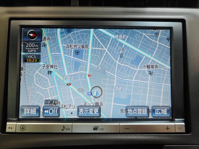 トヨタ プリウス S 純HDDナビ バックカメラ HIDライト 1年保証