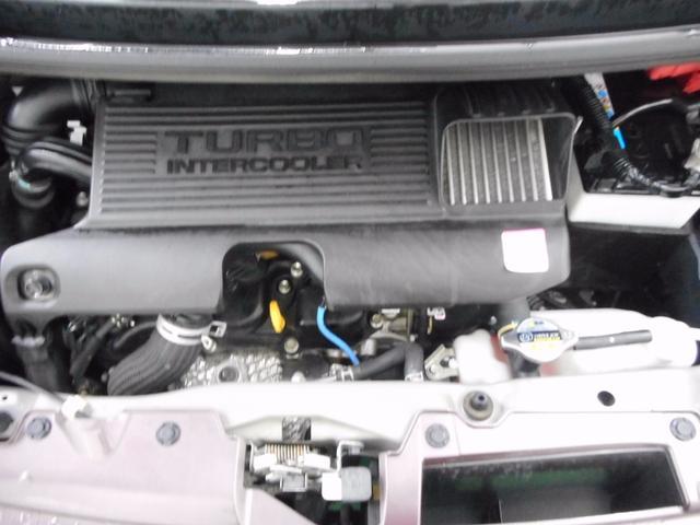 ダイハツ ムーヴ カスタム RS ストラーダメモリーナビ フルセグ 1年保証