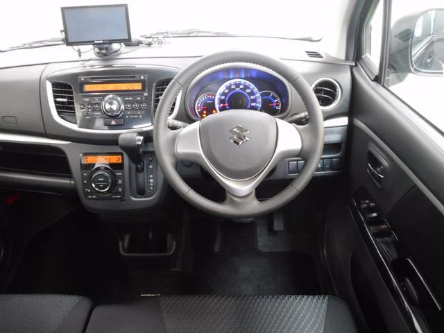 スズキ ワゴンRスティングレー X ETC アイドリングストップ HIDライト 1年保証