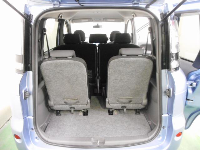 トヨタ シエンタ X Lパッケージ イクリプスHDDナビ フルセグ 1年保証