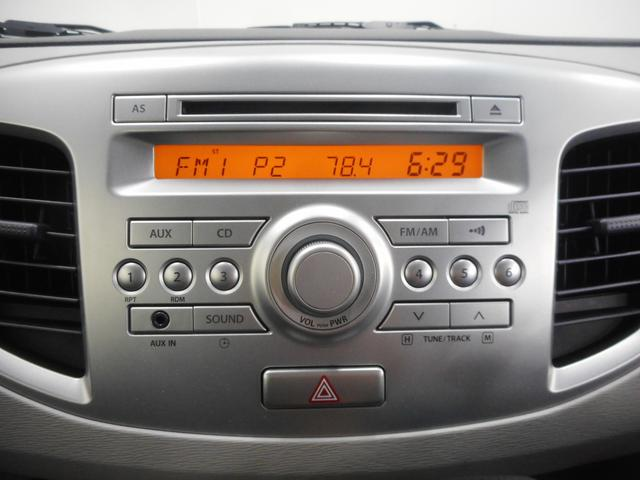 スズキ ワゴンR FX アイドリングストップ シートヒーター 1年保証
