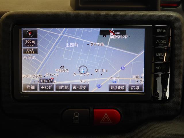 トヨタ ポルテ X 純正メモリーナビ 地デジTV 電動スライドドア 1年保証