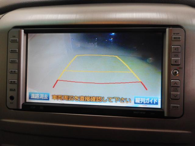 トヨタ アルファードV AS プラチナセレクション 純HDDナビ Bカメラ 1年保証