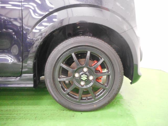 スズキ アルトワークス ベースグレード 5速マニュアル車 プッシュスタート 1年保証