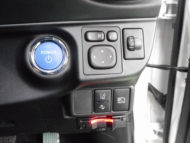 トヨタ アクア S トヨタセーフティセンスC メモリーナビ ETC 1年保証