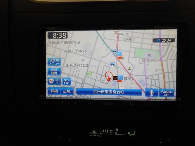 XG-DJE メモリーナビ アイドリングストップ 1年保証(8枚目)