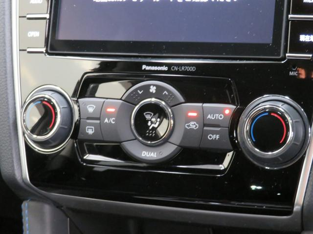 1.6GT-Sアイサイト 4WD メモリーナビ 1年保証(9枚目)
