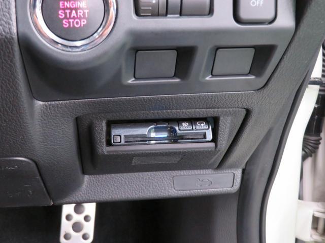 1.6GT-Sアイサイト 4WD メモリーナビ 1年保証(10枚目)
