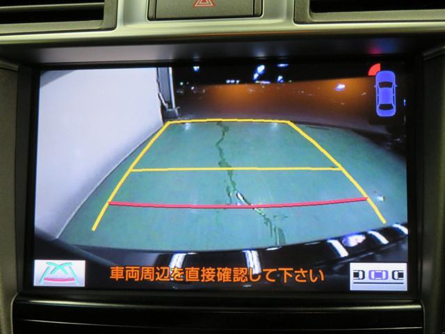 LS600h Iパッケージ 4WD HDDナビ 1年保証(9枚目)