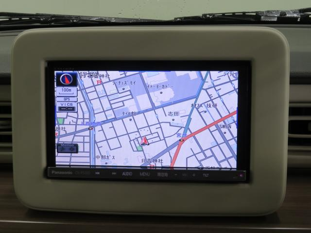 X メモリーナビ フルセグ ETC シートヒーター 1年保証(9枚目)