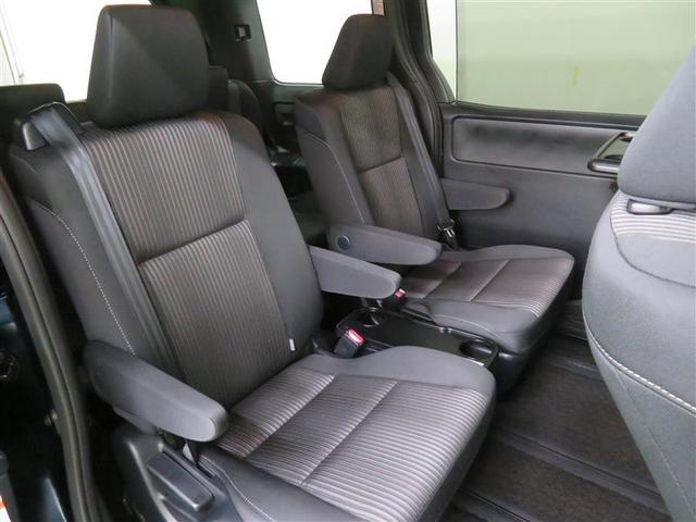 ハイブリッドSi 純正10インチメモリーナビ フルセグ バックモニター ETC トヨタセーフティセンス 両側パワースライドドア 1年保証(6枚目)