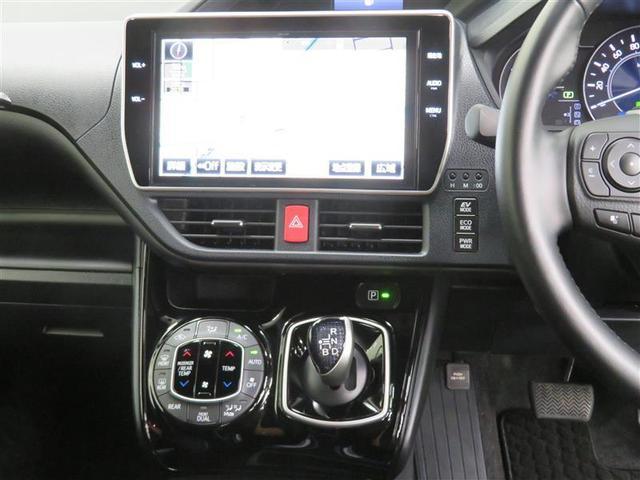 ハイブリッドSi 純正10インチメモリーナビ フルセグ バックモニター ETC トヨタセーフティセンス 両側パワースライドドア 1年保証(12枚目)