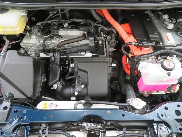 ハイブリッドSi 純正10インチメモリーナビ フルセグ バックモニター ETC トヨタセーフティセンス 両側パワースライドドア 1年保証(18枚目)