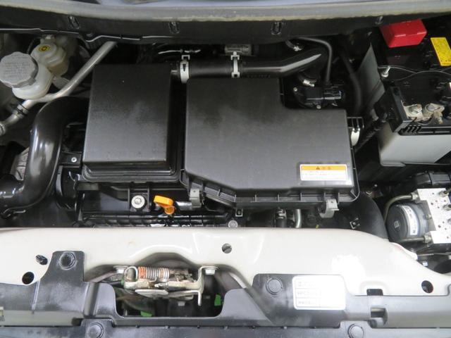 Xリミテッド 純正メモリーナビ 地デジ レーダーブレーキサポート バックモニター ETC 両側パワースライドドア 1年保証(17枚目)