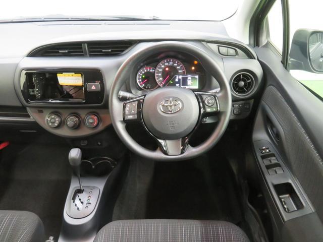 F トヨタセーフティセンス 4WD 3年保証(8枚目)